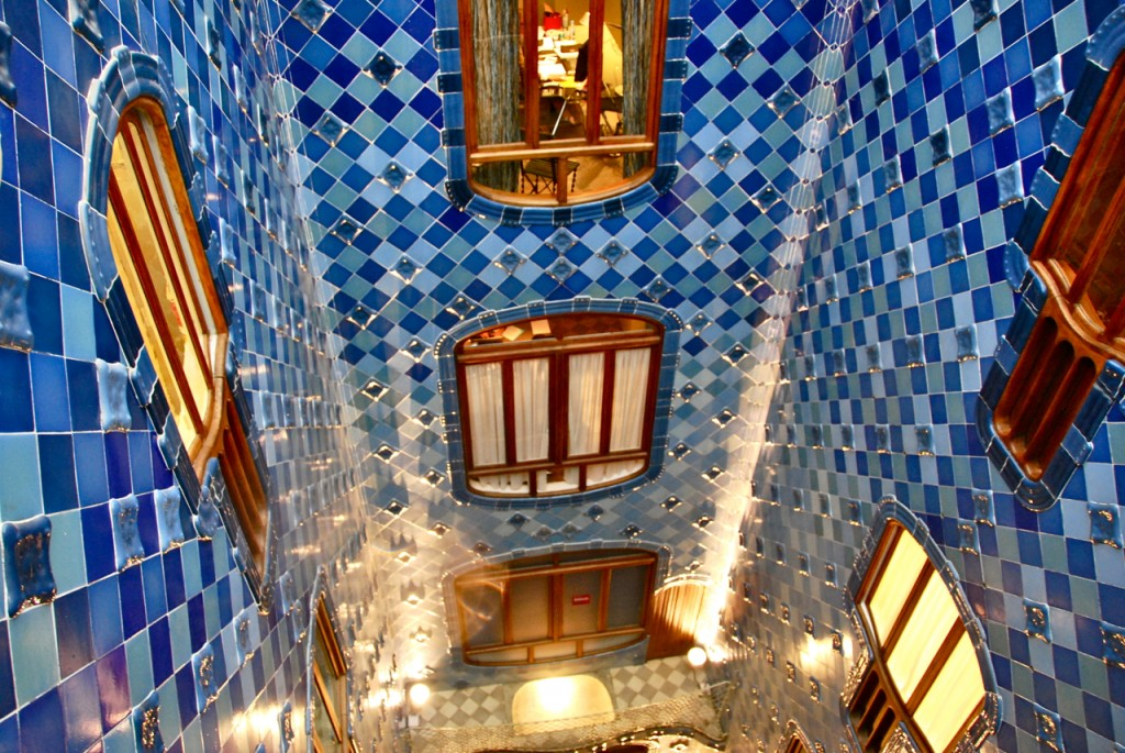 Modernistic masterpiece Casa Batllo | Barcelona-Home