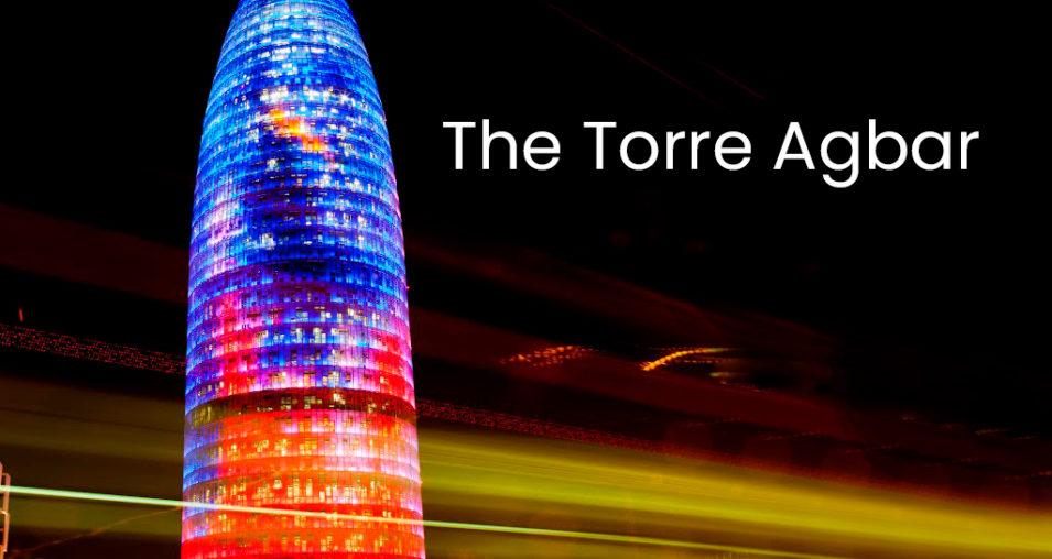 The Torre Agbar
