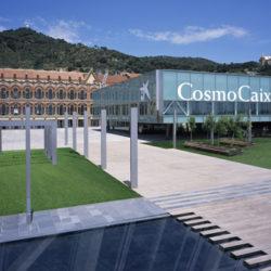 Museo de la Ciéncia (Science Museum)
