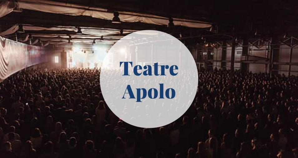 Teatre Apolo Barcelona-Home
