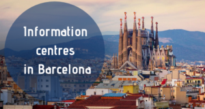 Information centres in Barcelona