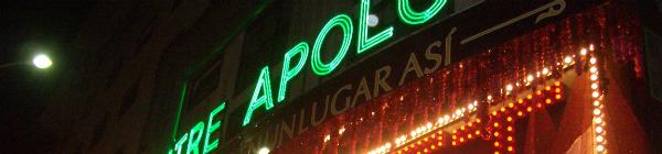 Teatr Apolo Barcelona