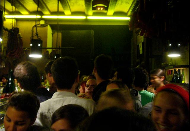 Bar la Champaneria
