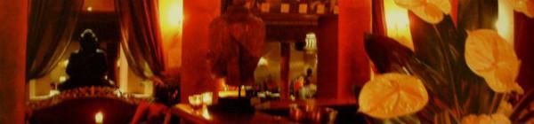 Buda Restaurante Barcelona