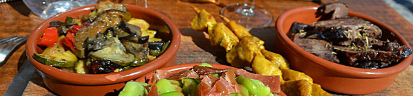 La cuisine Catalane