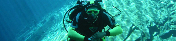 Diving Barcelona Akvaario