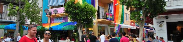 Gay life en Sitges