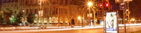 Main Squares  Streets