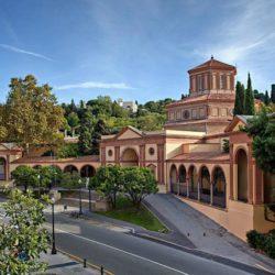 Archeology Museum Catalunya