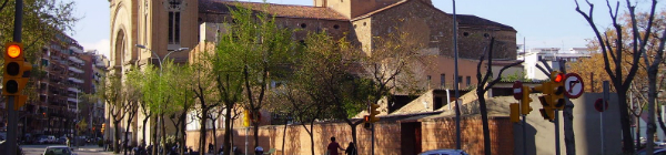 Sant Andreu w Barcelonie