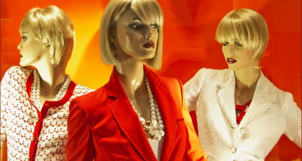 Shopping Lines & Fashion Hotspots