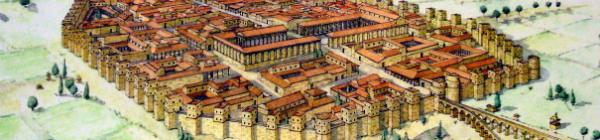 Geschiedenis van de stad
