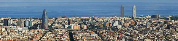 Tourisme Barcelone 3