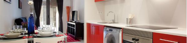 Compartilhados apartamento em Fira de Barcelona