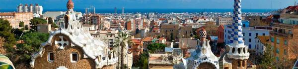 Ervaar het geweldige leven in Barcelona!