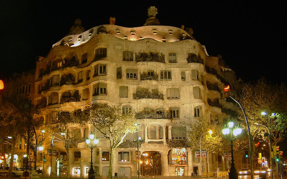Eixample barcelona home blog for Alloggi a barcellona