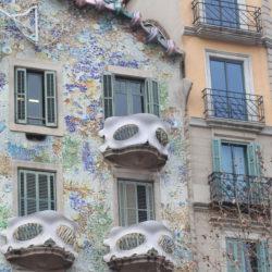 Maison Gaudi