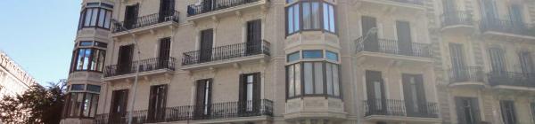 Apartamento perto da Plaza Catalunya