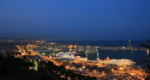 Barcelonas Bezirke
