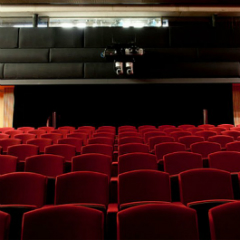Guide to English cinemas in Barcelona