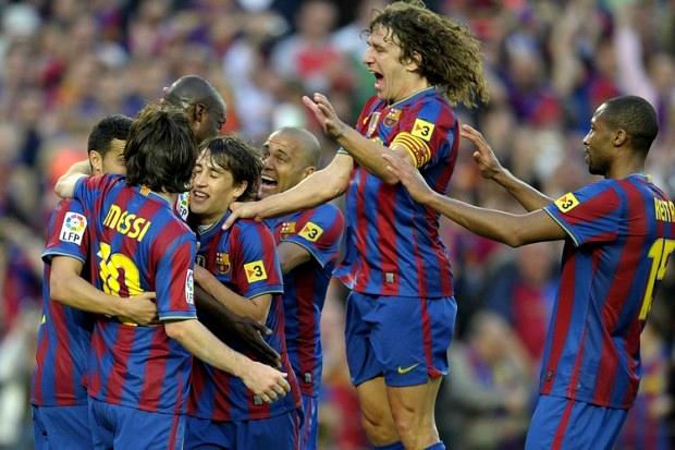 Sportveranstaltungen in Barcelona