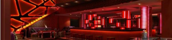 Universal lounge club