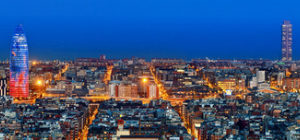 The Amazing City of Barcelona