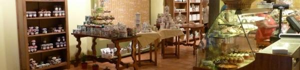 The cakes garden