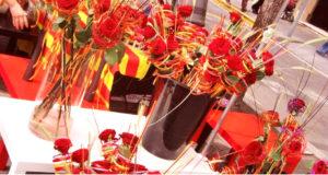 El día de Sant Jordi