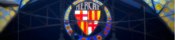 Targi w Barcelonie