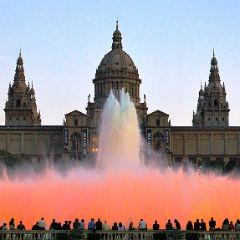 Utomhusbio i Barcelona