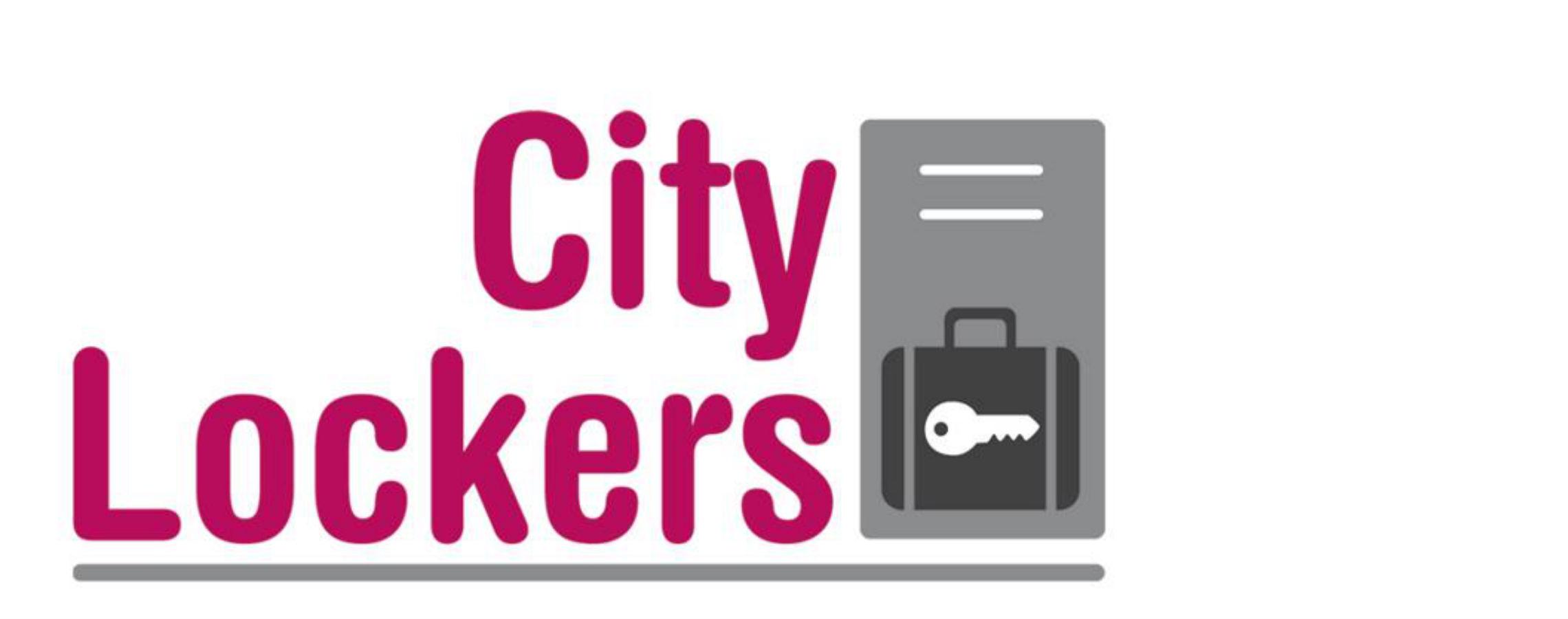 City Lockers in Barcelona
