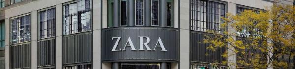Butiken Zara