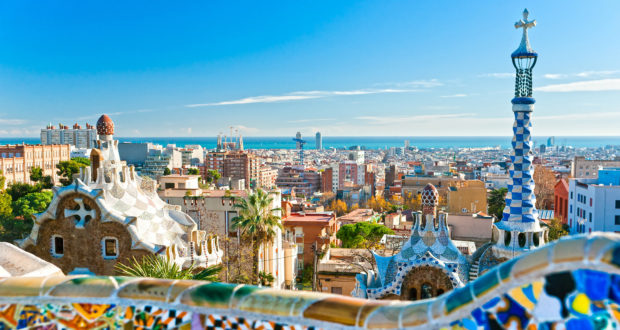 About Barcelona
