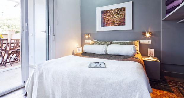 sch ne wohnungen mit erm igungin barcelona barcelona home. Black Bedroom Furniture Sets. Home Design Ideas