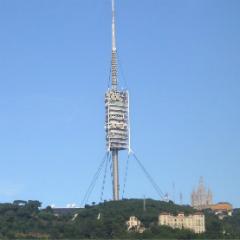 Современная архитектура Барселоны