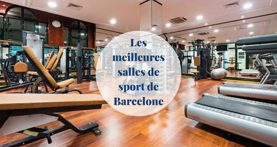 Les meilleures salles de sport de Barcelone; Barcelona-Home