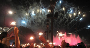 La Mercè Festival: 5 Must See Events
