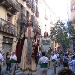 La Mercè Barcelona