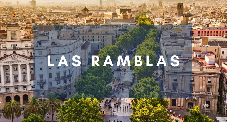 Good Restaurants Barcelona Near Las Ramblas