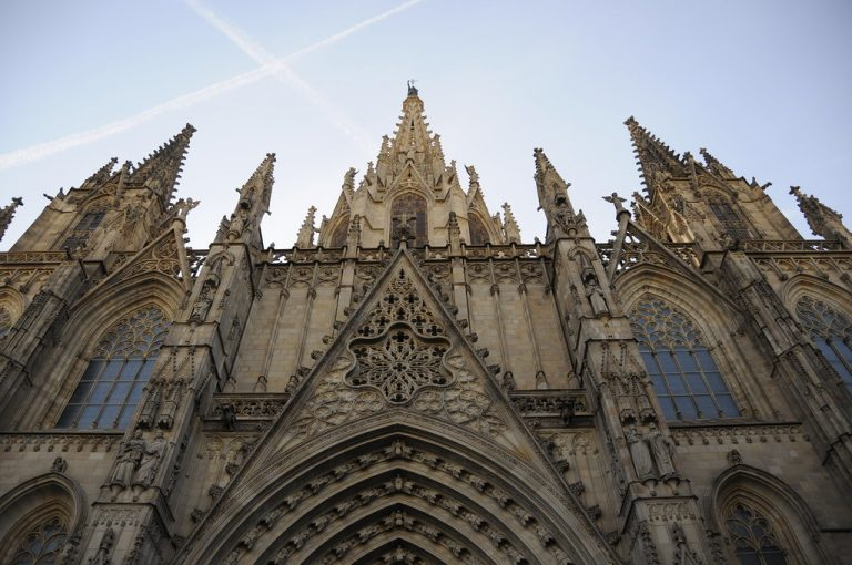 Barcelona Cathedral - Barcelona Home