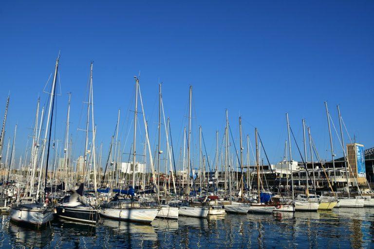 IMAX Port Vell Barcelona - Barcelona Home