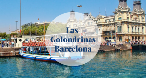 Las Golondrinas Barcelona - Barcelona Home