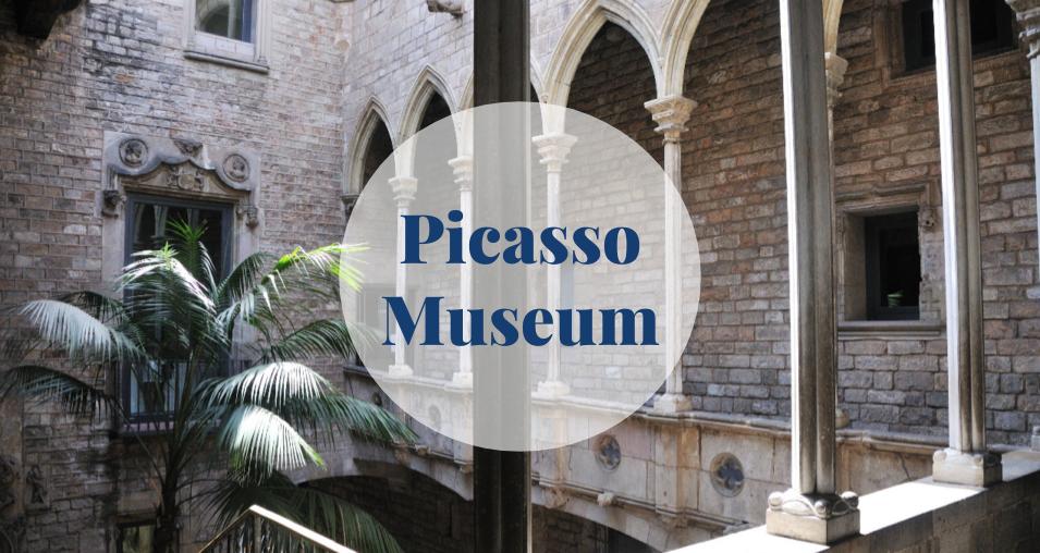 Picasso Museum Barcelona-Home