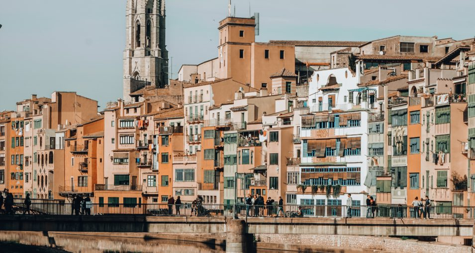 Girona one day trip