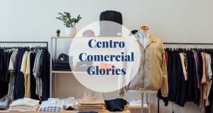Centro Comercial Glories - Barcelona-home