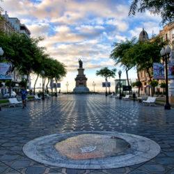 Tarragona Rambla Nova