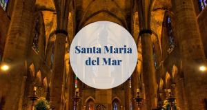 Santa Maria del Mar - Barcelona-home