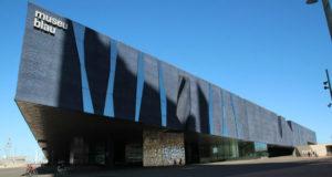 Блау – музей естественных наук в Барселоне