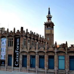 Die CaixaForum Barcelona